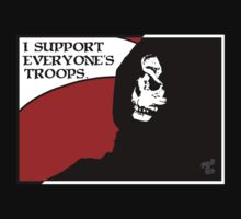 I support everyones troops by Toradellin