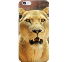 Princess Asali iPhone Case/Skin