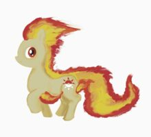Ponyta by LDFcorp