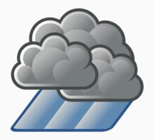 Cloud Icon by cadellin