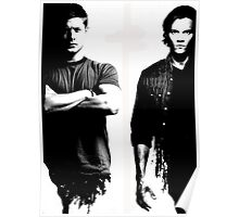 Winchesters 2 Poster