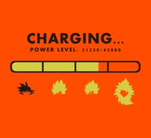 CHARGING by Massucci