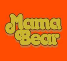Mama Bear by Boogiemonst