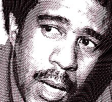 Richard Pryor by Cattleprod