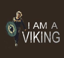 I am a Viking by FandomizedRose