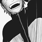 Realistic Naruto Mangacap by Lucsy3012