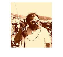 Sergio Leone by Easywriter