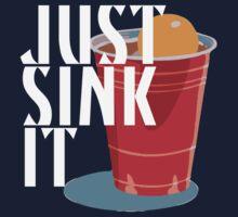 Just Sink It by cmmartinez2