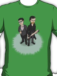 Mint Cornetto? T-Shirt