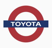 Toyota Underground by MattThom