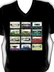 Cassettes #3 T-Shirt