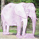 Elephant 6885a by korokstudios