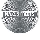 Manhole Covers NYC by Traci VanWagoner