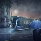 The long goodbye 5 by Adrian Donoghue