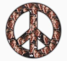 May Peace and Science be With you by BillNyeIsDope