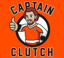 Captain Clutch 28 by Societee