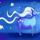 Unicorn by Alexandra Salas