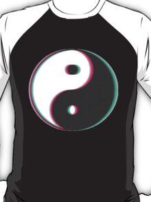 Trippy Yin Yang T-Shirt