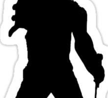 Freddie Mercury Sticker
