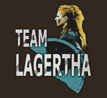 Team Lagertha - Vikings by FandomizedRose