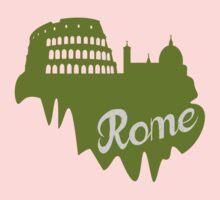 Rome Kids Clothes