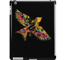 Voa Passarin iPad Case/Skin