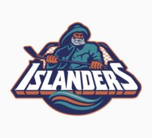 NHL… Hockey NY New York Islanders 2 by artkrannie