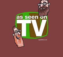 As seen on TV phone case by dotmund