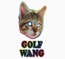 Golf Wang Cat  by sonofdamorning