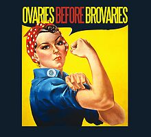 Ovaries before Brovaries by Boogiemonst