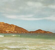 Oyster Bay, St. Martin by zinchik