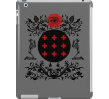 Occult theme  iPad Case/Skin