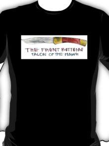 The Front Bottoms Merch T-Shirt