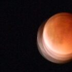 "Multiples, Moving Out of the Frame! ""Blood Moon"" Blooper! by Navigator"