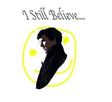 I Believe in Sherlock Holmes. by acourv7