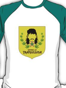 The Republic of Transcona T-Shirt