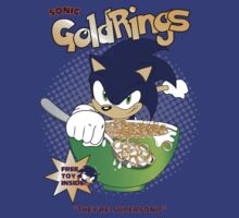 Sonic cereal by icemanire