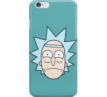 It's Rick! iPhone Case/Skin