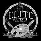 The Elite Artists by Adamzworld