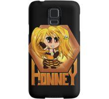 Honneyplay Chibi Samsung Galaxy Case/Skin
