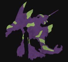 Neo Tokyo 3 Defender by Valeocchiblu