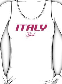 ITALY GIRL T-Shirt