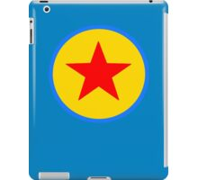Pixar Ball iPad Case/Skin