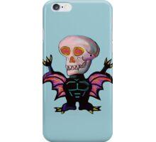 Eerie Imp iPhone Case/Skin