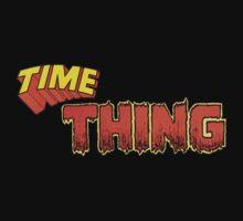 Time Thing T-Shirt