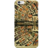 Coat of Arms of the Holy Roman Empire iPhone Case/Skin