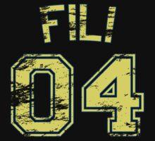 04 Fili by PaulRoberts