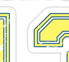 13 Thorin Sticker