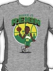 """VICTRS """"Make It Reign"""" T-Shirt"""