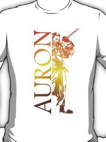 Auron - Final Fantasy X T-Shirt